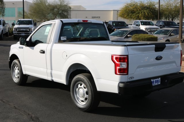 2019 F-150 Regular Cab 4x2, Pickup #FK672 - photo 1