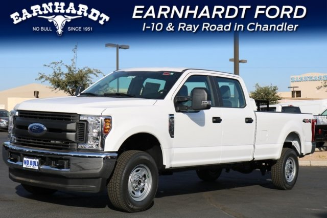 2019 F-250 Crew Cab 4x4,  Pickup #FK676 - photo 1