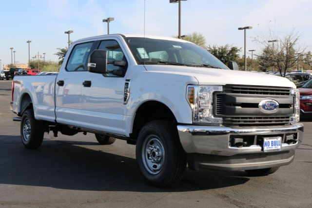 2019 F-250 Crew Cab 4x4,  Pickup #FK676 - photo 4