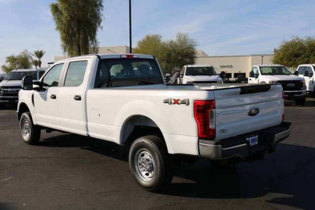 2019 F-250 Crew Cab 4x4,  Pickup #FK676 - photo 2