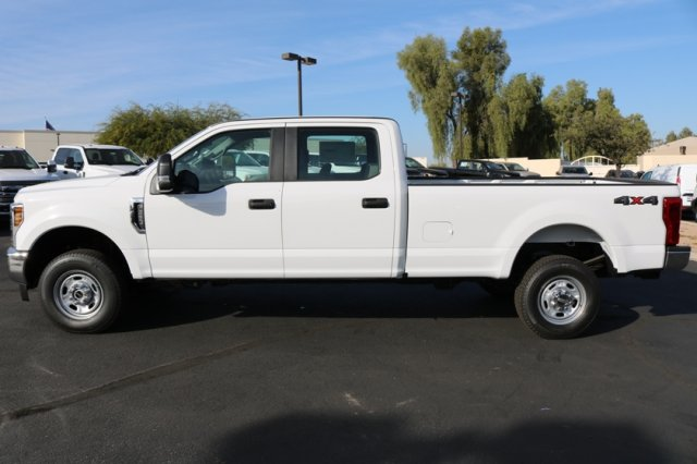 2019 F-250 Crew Cab 4x4,  Pickup #FK676 - photo 8