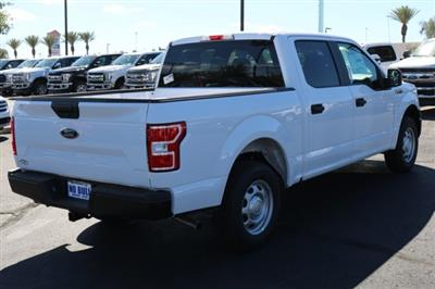 2019 F-150 SuperCrew Cab 4x2,  Pickup #FK677 - photo 6