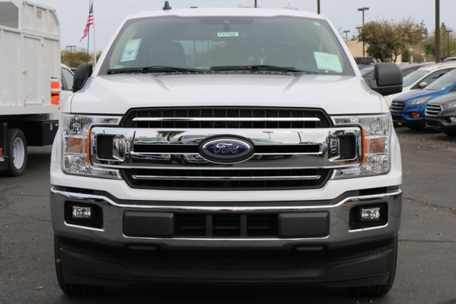 2019 F-150 SuperCrew Cab 4x2,  Pickup #FK690 - photo 3