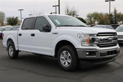 2019 F-150 SuperCrew Cab 4x2,  Pickup #FK690 - photo 4