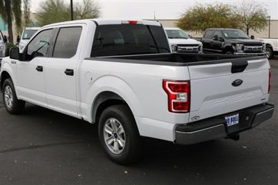 2019 F-150 SuperCrew Cab 4x2,  Pickup #FK690 - photo 2