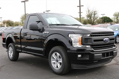 2019 F-150 Regular Cab 4x2,  Pickup #FK704 - photo 4