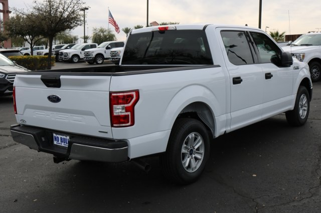 2019 F-150 SuperCrew Cab 4x2,  Pickup #FK718 - photo 6