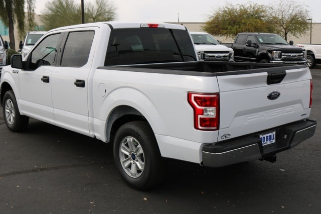 2019 F-150 SuperCrew Cab 4x2,  Pickup #FK718 - photo 2