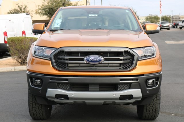 2019 Ranger SuperCrew Cab 4x4,  Pickup #FK757 - photo 3
