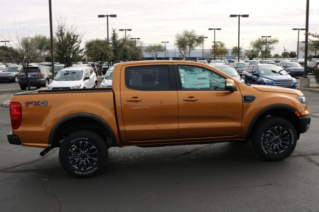 2019 Ranger SuperCrew Cab 4x4,  Pickup #FK757 - photo 5