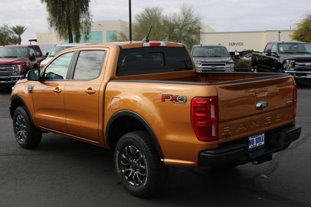 2019 Ranger SuperCrew Cab 4x4,  Pickup #FK757 - photo 2