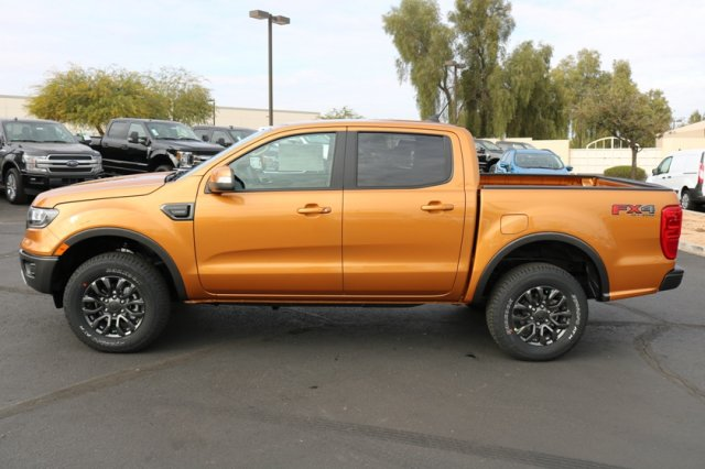 2019 Ranger SuperCrew Cab 4x4,  Pickup #FK757 - photo 8