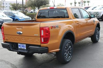 2019 Ranger SuperCrew Cab 4x4,  Pickup #FK757 - photo 6
