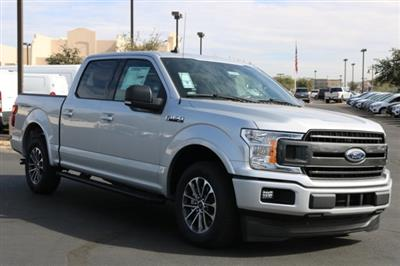 2019 F-150 SuperCrew Cab 4x2,  Pickup #FK818 - photo 4