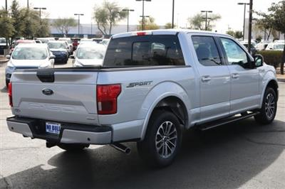 2019 F-150 SuperCrew Cab 4x2,  Pickup #FK818 - photo 6