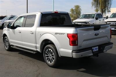 2019 F-150 SuperCrew Cab 4x2,  Pickup #FK818 - photo 2