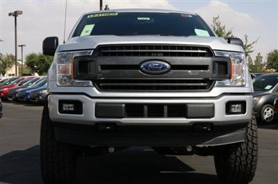 2019 F-150 SuperCrew Cab 4x4,  Pickup #FK838 - photo 5