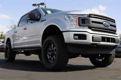 2019 F-150 SuperCrew Cab 4x4,  Pickup #FK838 - photo 6