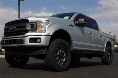 2019 F-150 SuperCrew Cab 4x4,  Pickup #FK838 - photo 8