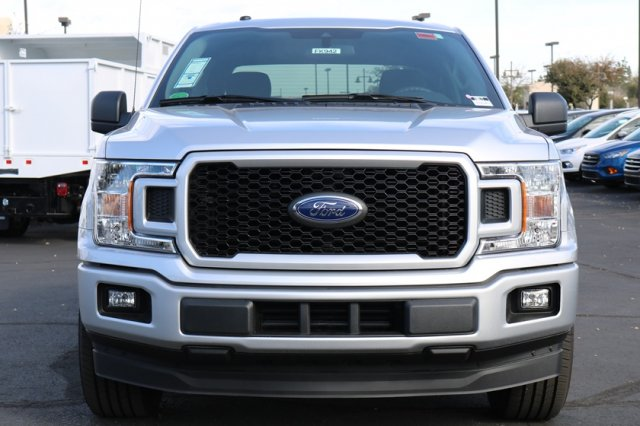 2019 F-150 SuperCrew Cab 4x2,  Pickup #FK942 - photo 3