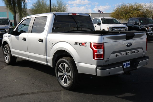 2019 F-150 SuperCrew Cab 4x2,  Pickup #FK942 - photo 2