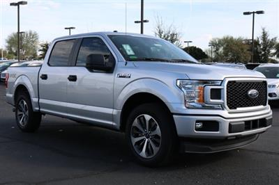 2019 F-150 SuperCrew Cab 4x2,  Pickup #FK942 - photo 4