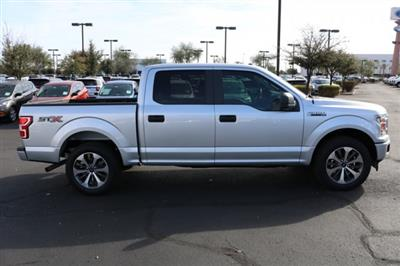 2019 F-150 SuperCrew Cab 4x2,  Pickup #FK942 - photo 5