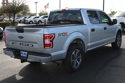 2019 F-150 SuperCrew Cab 4x2,  Pickup #FK942 - photo 6