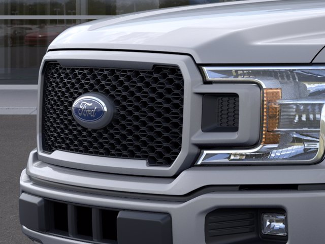 2020 Ford F-150 Super Cab RWD, Pickup #FL1185 - photo 17