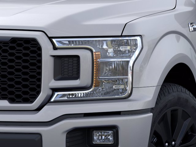 2020 Ford F-150 Super Cab RWD, Pickup #FL1185 - photo 18