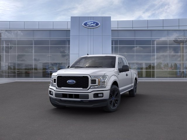 2020 Ford F-150 Super Cab RWD, Pickup #FL1185 - photo 3