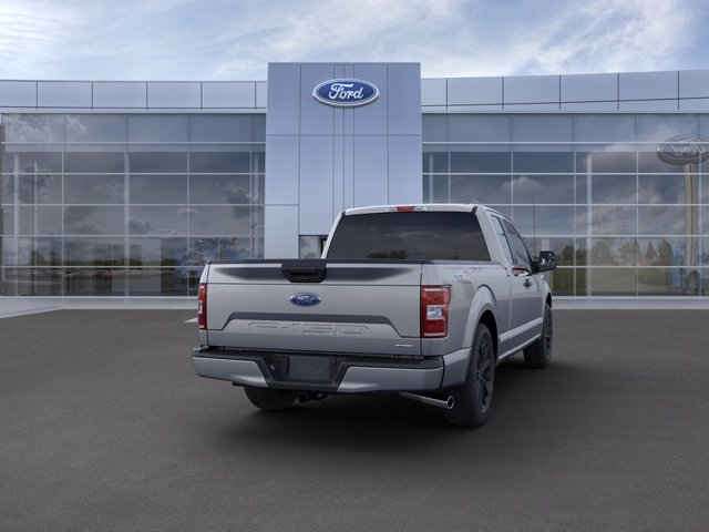 2020 Ford F-150 Super Cab RWD, Pickup #FL1185 - photo 8