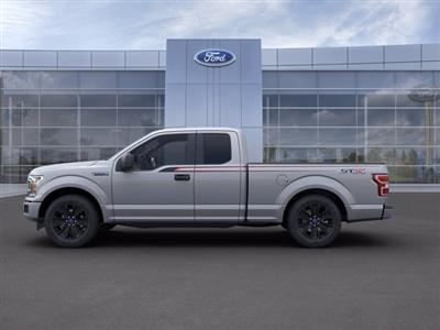 2020 Ford F-150 Super Cab RWD, Pickup #FL1185 - photo 4