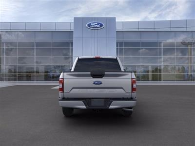 2020 Ford F-150 Super Cab RWD, Pickup #FL1185 - photo 5