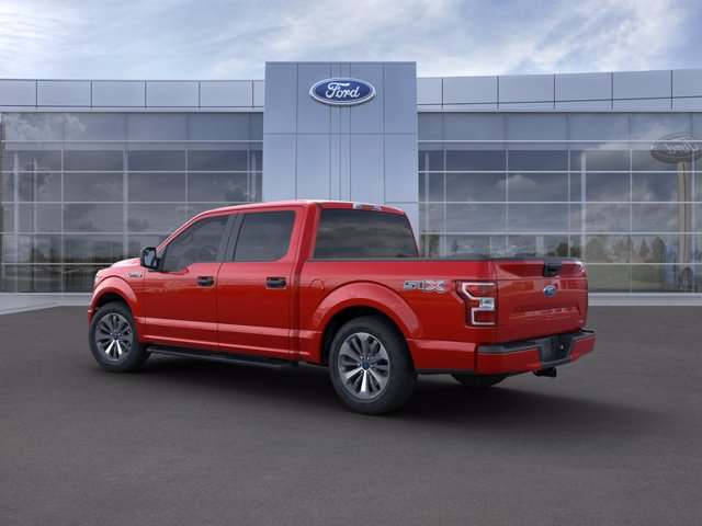 2020 Ford F-150 SuperCrew Cab RWD, Pickup #FL1190 - photo 2