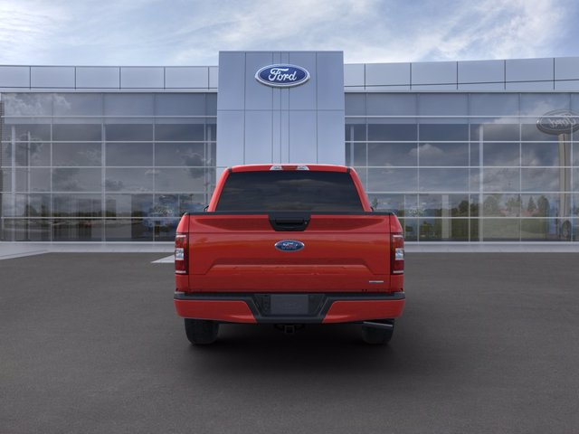 2020 Ford F-150 SuperCrew Cab RWD, Pickup #FL1190 - photo 5