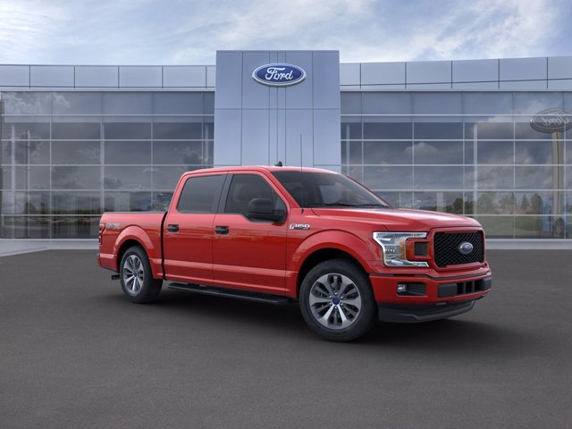 2020 Ford F-150 SuperCrew Cab RWD, Pickup #FL1190 - photo 7