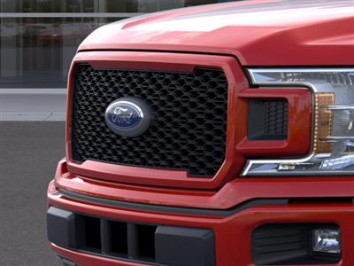 2020 Ford F-150 SuperCrew Cab RWD, Pickup #FL1190 - photo 17