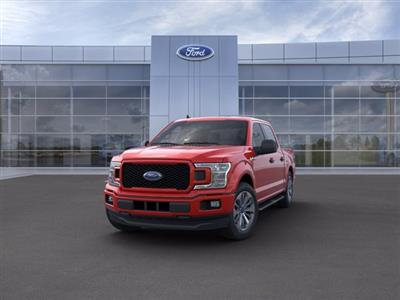 2020 Ford F-150 SuperCrew Cab RWD, Pickup #FL1190 - photo 3