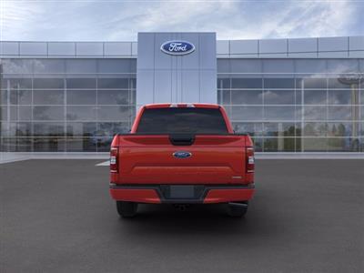 2020 Ford F-150 SuperCrew Cab 4x2, Pickup #FL1190 - photo 5