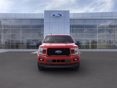 2020 Ford F-150 SuperCrew Cab RWD, Pickup #FL1190 - photo 6