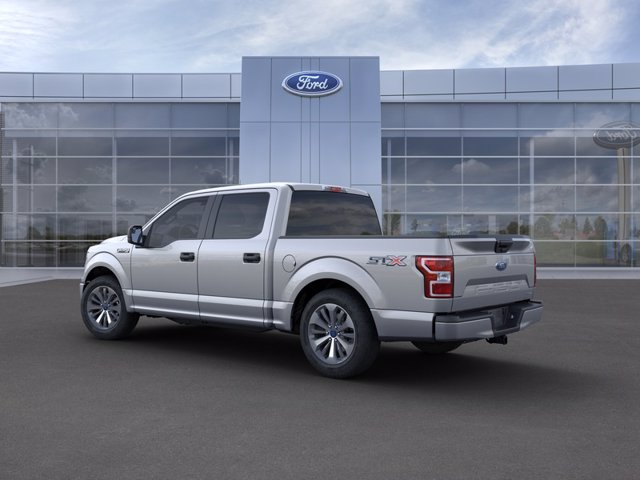 2020 Ford F-150 SuperCrew Cab RWD, Pickup #FL1216 - photo 2