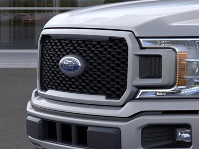 2020 Ford F-150 SuperCrew Cab RWD, Pickup #FL1216 - photo 17