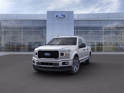 2020 Ford F-150 SuperCrew Cab RWD, Pickup #FL1216 - photo 3