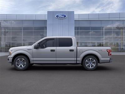 2020 Ford F-150 SuperCrew Cab RWD, Pickup #FL1216 - photo 4