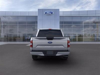 2020 Ford F-150 SuperCrew Cab RWD, Pickup #FL1216 - photo 5