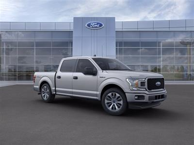 2020 Ford F-150 SuperCrew Cab RWD, Pickup #FL1216 - photo 7