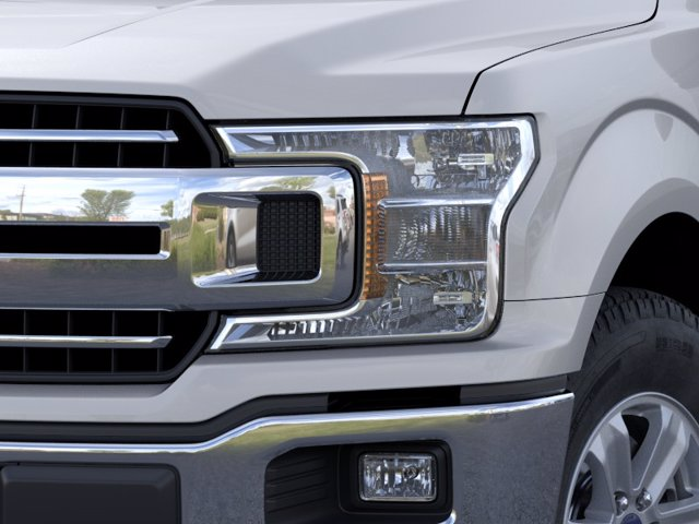 2020 Ford F-150 SuperCrew Cab 4x4, Pickup #FL1333 - photo 18