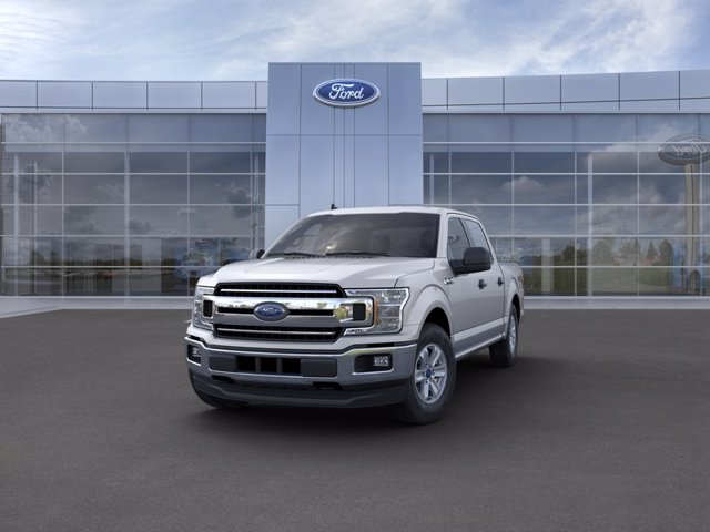 2020 Ford F-150 SuperCrew Cab 4x4, Pickup #FL1333 - photo 3
