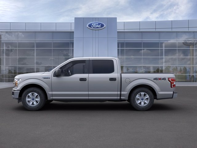 2020 Ford F-150 SuperCrew Cab 4x4, Pickup #FL1333 - photo 4